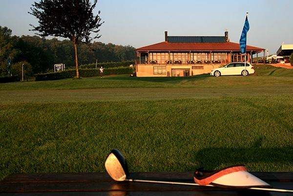 Izki Golf Club Urturi Alava Campo Público de Golf