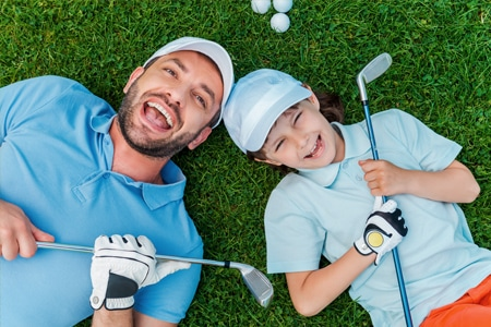 Izki Golf Course