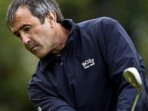 Izki Golf, con la firma de Seve Ballesteros. Urturi Araba Álava Campo de Golf Course