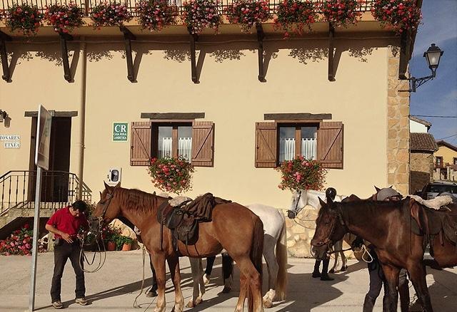 Casa Rural Aitonaren Etxea Urturi, Álava, País Vasco, Euskadi