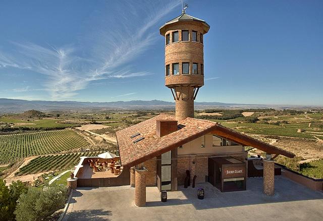 Hotel Eguren Ugarte Laguardia, Rioja Alavesa Oferta Izki Golf