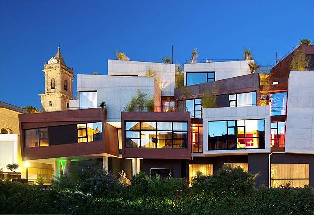 Hotel Viura Villabuena de Álava, Rioja Alavesa. Izki Golf Course