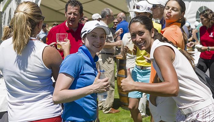Calendario de Torneos Izki Golf