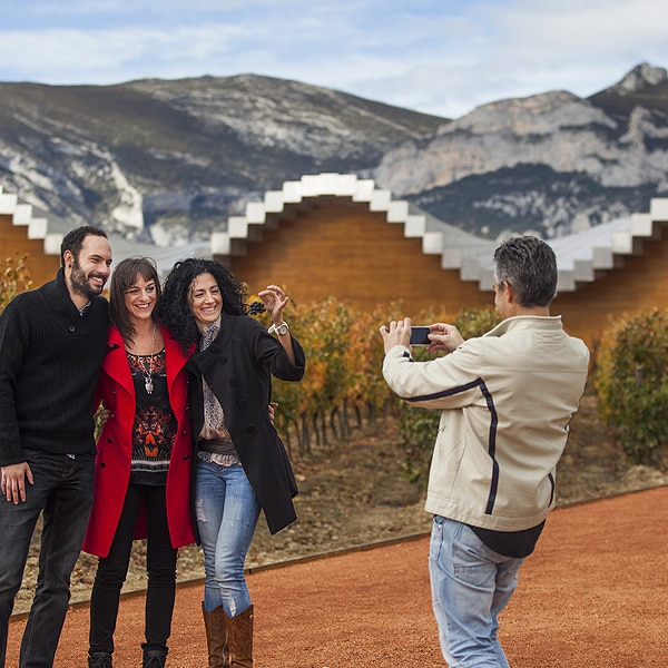 Wine Route Rioja Alavesa - Izki Golf