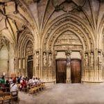 Catedral Santa María Vitoria-Gasteiz, Izki Golf. Cultura y golf