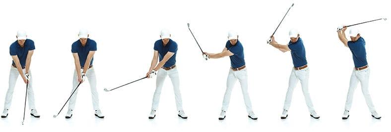 Spain Golf Course