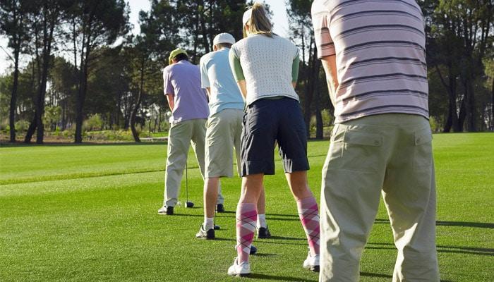 Izki Golf Club Urturi Alava Araba Campo Público de Golf